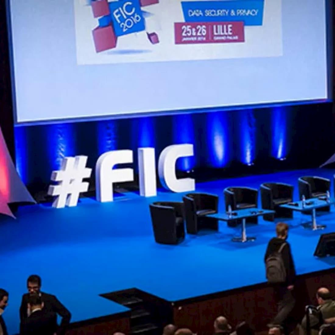 Cybersecurity International Forum 2019